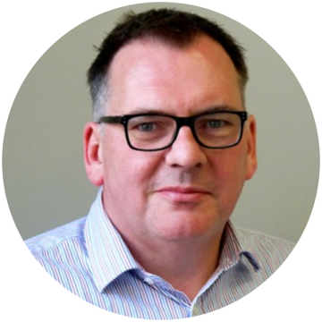 Paul Simpson, business owner, The Business Hub, Sales Director, business growth coach