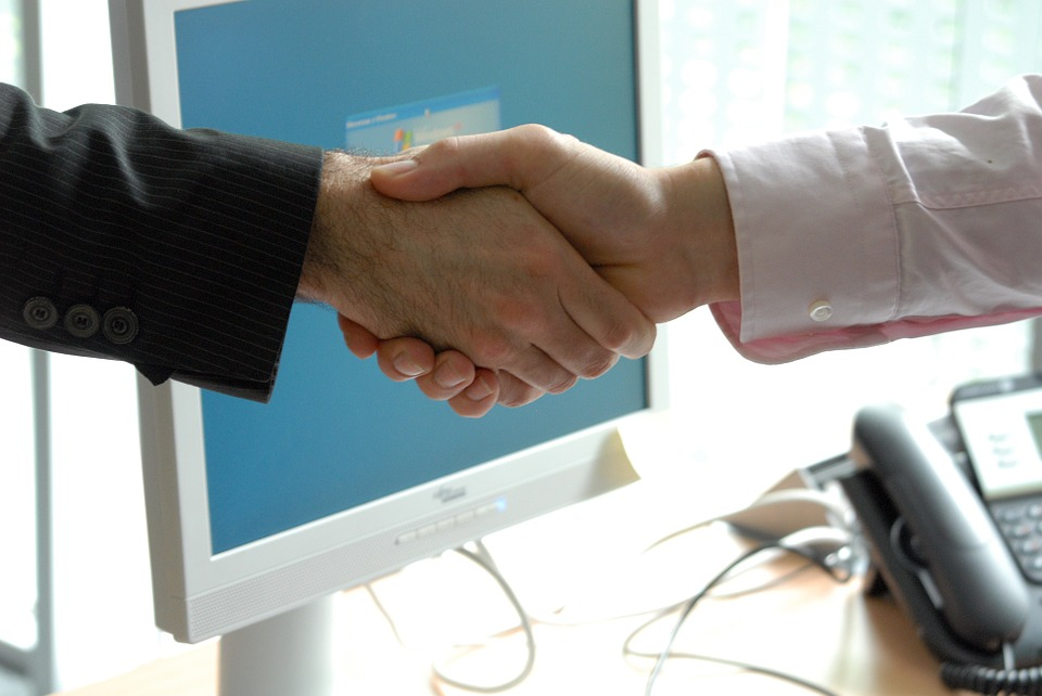 deal, business relationship, pitch, sales