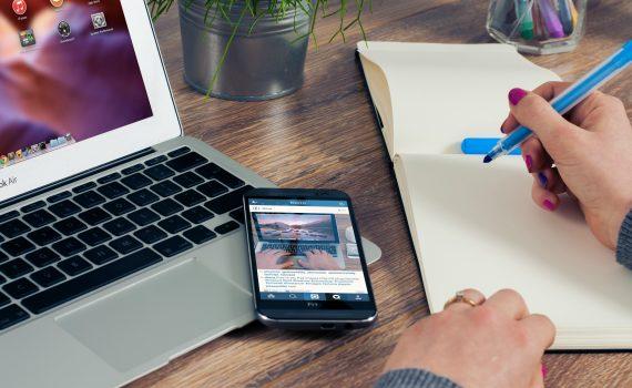 smart phone, productive, procrastination, business growth