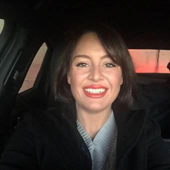 Angela Keyworth, Sales Coach